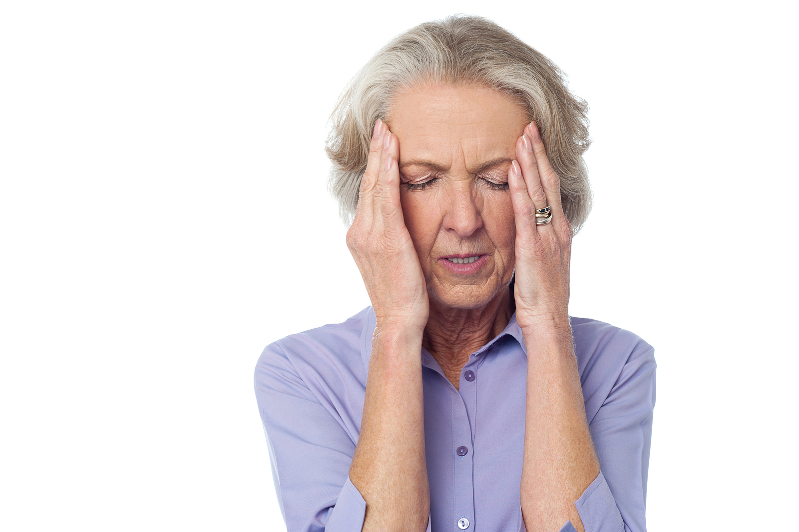 Can A Chiropractor Help With Migraines